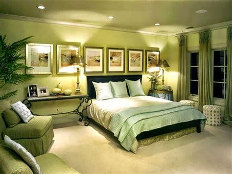 warna cat kamar tidur  membuat rileks