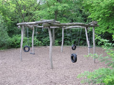 swing designed in germany the five way tire swing learning landscapes