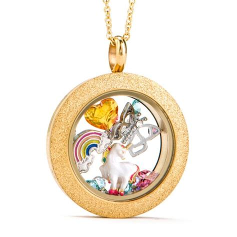Origami Owl Medium Locket - origami owl fall 2016 modern fairytale collection new