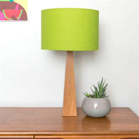 Lime Green Table L Lime Green Table L By Hunkydory Home Notonthehighstreet