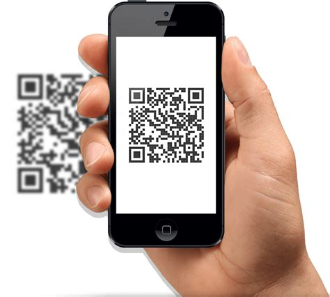 how to scan qr code on iphone qr codes sala we make technology affordable