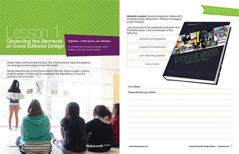 design matters instagram yearbook suite understanding why design matters student 5