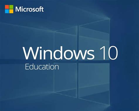 Microsoft Windows 10 microsoft windows 10 233 ducation 64 bits boutique pcland