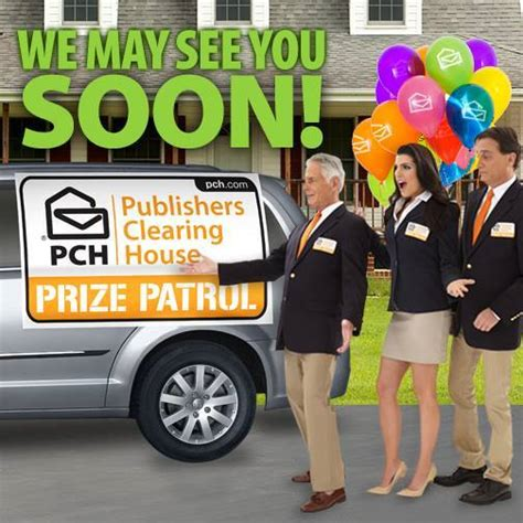 Pch Winner April 28 2017 - will the traffic cameras in your town spot the prize patrol van pch blog