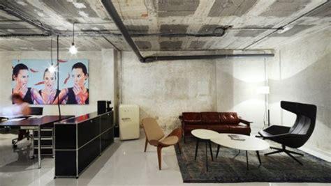 concrete home office interior design ideas the beauty of concrete from interior design to architecture
