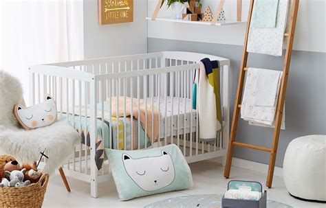 5 top tips for setting up your nursery kmart