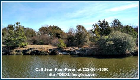 boats for sale in outer banks nc canalfront lot for sale in the outer banks nc 2218 tarpon rd