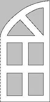 Window Templates by Best Photos Of Window Templates For Crafts Kid S Window