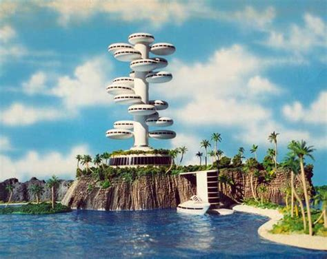 jacque fresco house designs imprint the best design blog written by top illustrators designers vintage the o