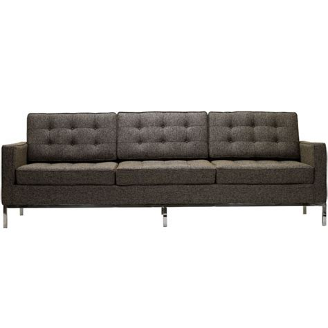 Florence Knoll Sofa Design Florence Knoll Sofa Classic Sofas For Sale From Modern In Designs