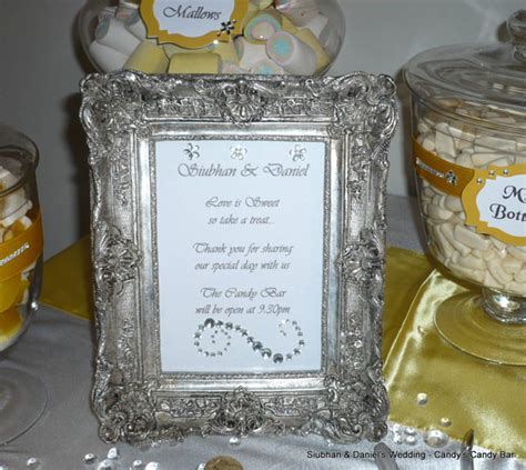 Candy Buffet Quotes Image Quotes At Hippoquotes Com Wedding Buffet Sayings