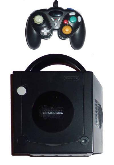 gc console buy gamecube console 1 controller black gamecube australia