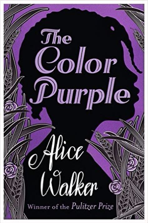 purple is the color of 10booksofsummer book 6 the color purple by