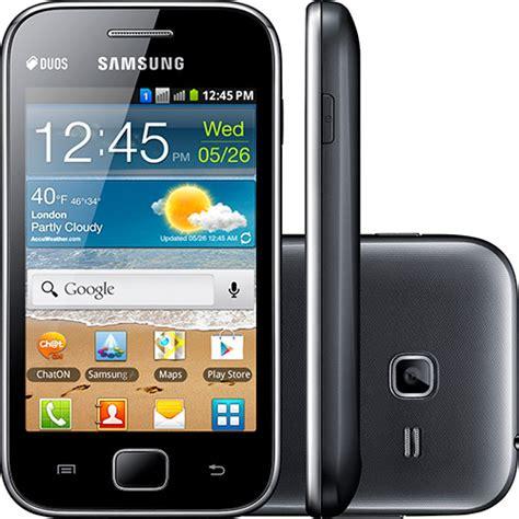 Harga Samsung Ace 3 Duos harga dan spesifikasi samsung galaxy ace duos s6802