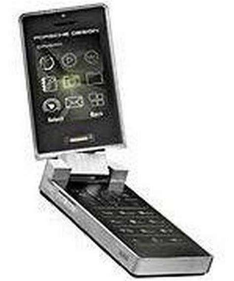 Porsche Design P9521 Cellphone Looks by Sagem P9521 Porsche Mobile Phone Price In India
