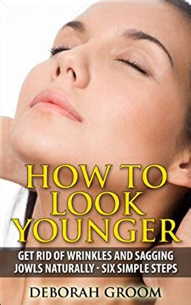 Get Rid Of That Icky Eyed Look by How To Look Younger Get Rid Of Eye Wrinkles Drooping