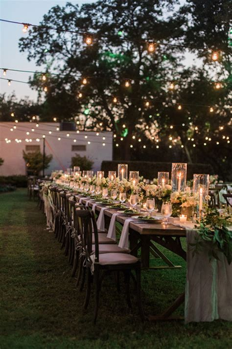 How To Do A Backyard Wedding by Fall Autumn Archives Oh Best Day