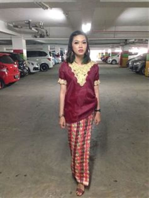 Baju Bodo Daerah Sulawesi pin by cilang on wedding bugis