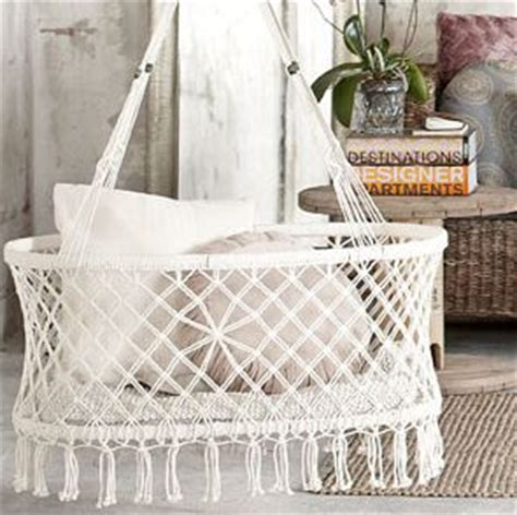 bassinet that hooks to bed hanging bassinet how adorable is this willa nursery