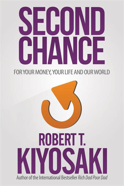 left to chance a novel books robert kiyosaki second chance on money