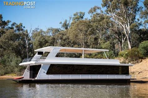 houseboat for sale nsw houseboat holiday home on the murray river dcm sold by