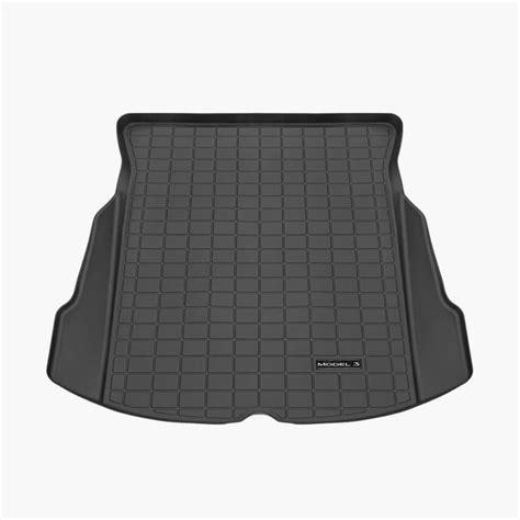 cargo mats model 3 all weather cargo mats