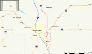 colorado state highway 21