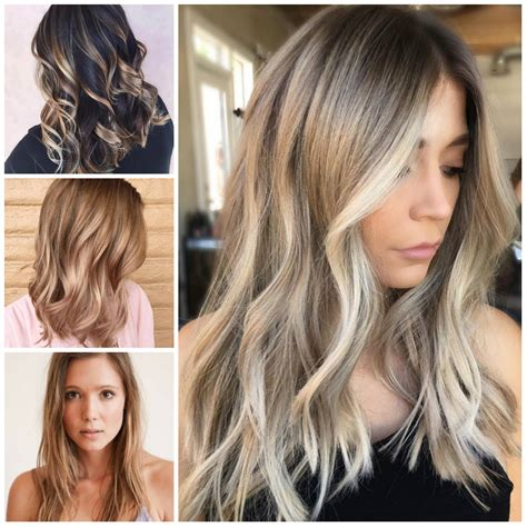 hairstyles and hair colors dark blonde hairstyle ideas for everyone 2017 haircuts