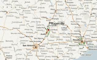 pflugerville location guide