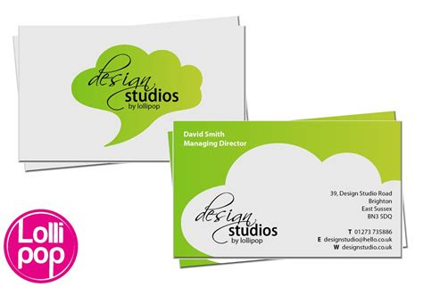 Printable Business Cards