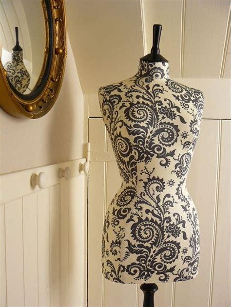 mannequin bedroom decoration damask print mannequin kimberlyloc