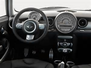 2007 Mini Cooper S Interior 2007 Mini Cooper S Console 1280x960 Wallpaper