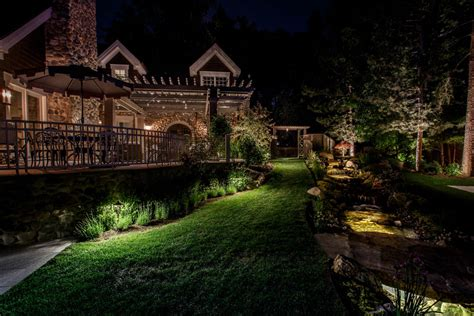 outdoor lighting salt lake city pathway and step lighting ideas and pictures