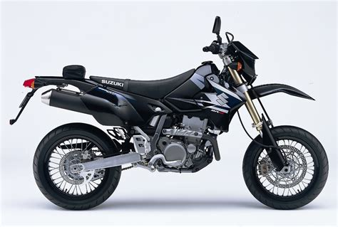 suzuki dr z 400 sm 2005 agora moto