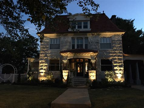 Landscape Lighting St Louis Mo Landscape Lighting St Louis Lighting Ideas