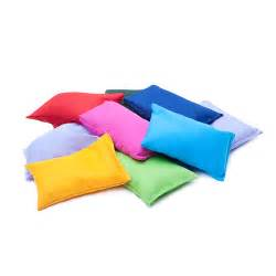 Sports Duvet Covers 8 Pack Assorted Sports Bean Bags Throwing Catching Play Pe