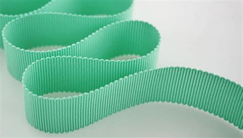 Material Colors 1208 polyester petersham ribbon great union