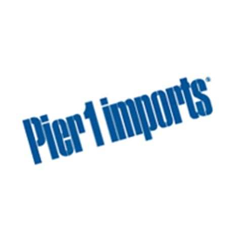 worldy home decor at pier 1 imports legacy village image gallery pier 1 logo