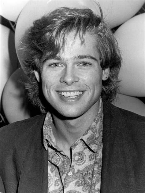 Los 53 años de Brad Pitt, en imágenes