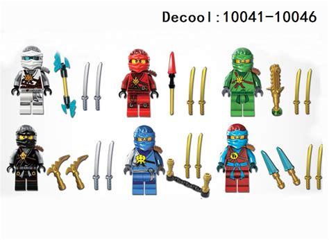 Lego China Decool Minifigures Ninjago lego ninjago skybound lloyd chinaprices net
