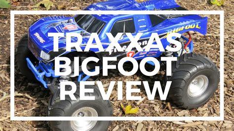 bigfoot the original monster truck traxxas bigfoot review the original monster truck