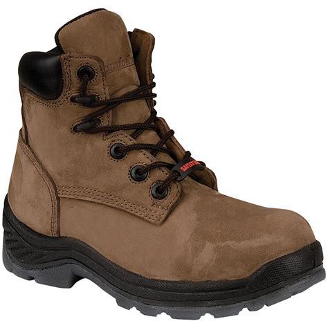 golden retriever work boots s golden retriever 174 6 quot composite toe work boots 183535 work boots at