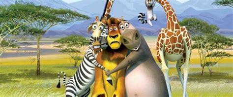 Madagascar Escape 2 Africa Movie Review 2008 Roger Ebert