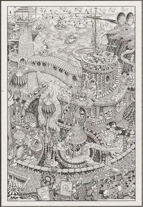 wildergorn posters pinterest zentangles