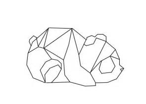 Owl Bedroom Decor Les 25 Meilleures Id 233 Es Concernant Geometric Animal Sur