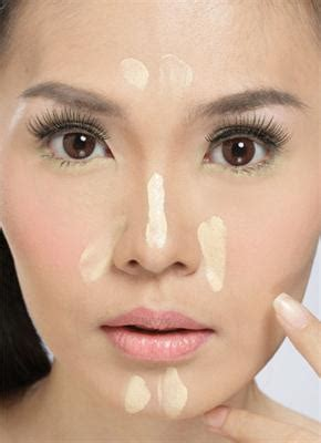 tutorial memakai make up sederhana tutorial makeup sederhana agar wajah tak mempesona