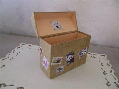 lés de papier peint 3566 boite pour enveloppes courrier