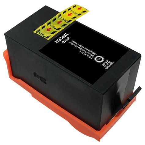 Tinta Hp 934xl Black Ink Cartridge C2p23aa hp c2p23ae no 934xl black zamjenska tinta