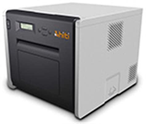 Hiti P525l Photobooth hiti printers imaging spectrum