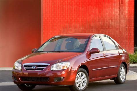 2007 Kia Spectra Recalls Kia Recalling Spectra Models Fears That The Fuel Tank